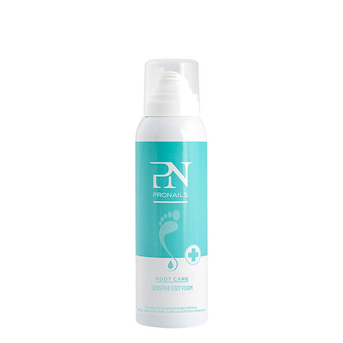ProNails Sensitive Foot Foam 125 ml