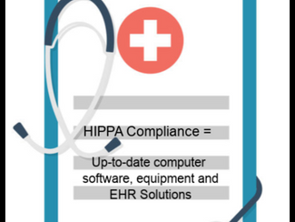 How HIPAA Compliance Relates to Microsoft End-of-Life Support