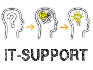 Investin IT Support