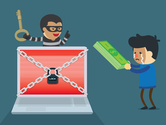 Ransomware: The Threat Carries On