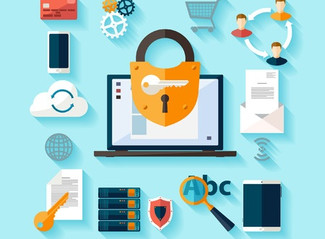 Concerned about internet security?