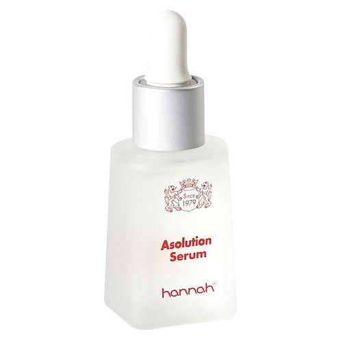 Asolution Serum 30ml