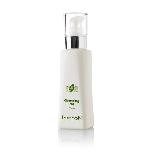 Cleansing Oil 125 ml