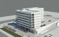 א.נ., מרכז אביאל, אשקלון