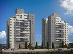 פרשקובסקי, באר יעקב