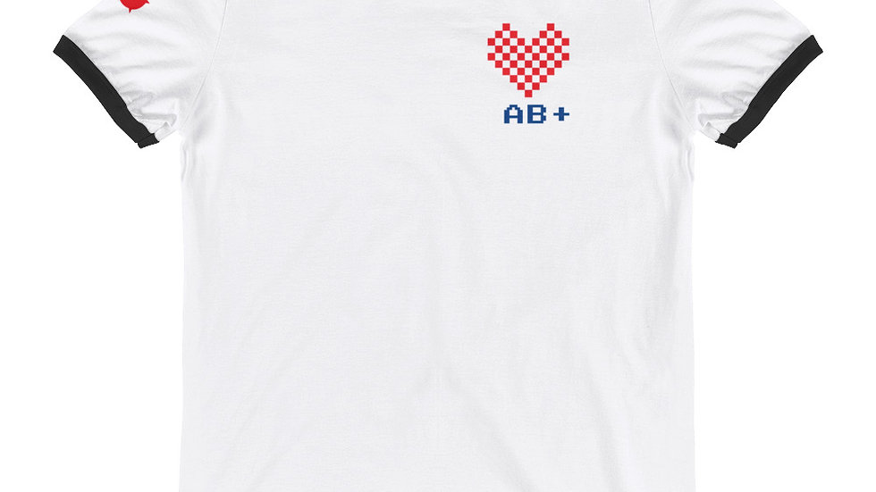 Love AB+
