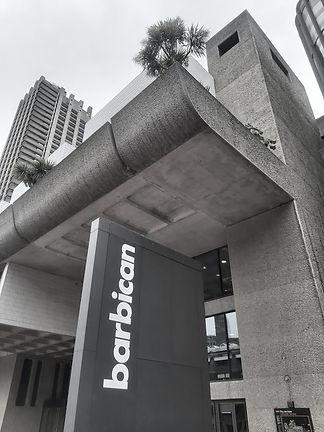 The Barbican Estate by barbicanbasin.com