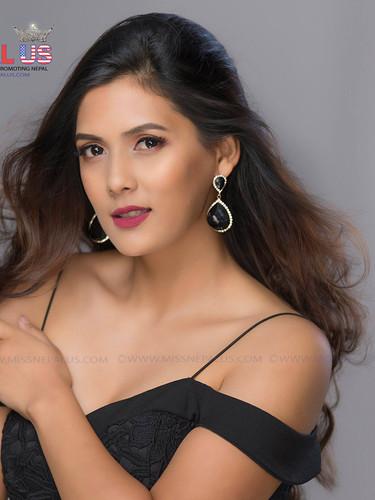 Neliya Gurung, 6th Miss Nepal US Miss Ph