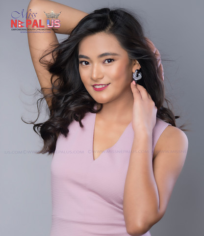 Aditi Shrestha