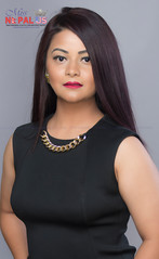 Aisha Ojha,Goodwill Ambassador