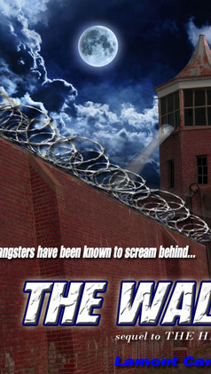 The Wall is the sequel to my prison fict