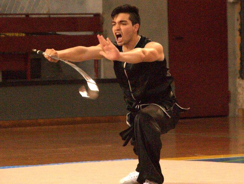 Cpto Galego Kungfu Moderno 2016
