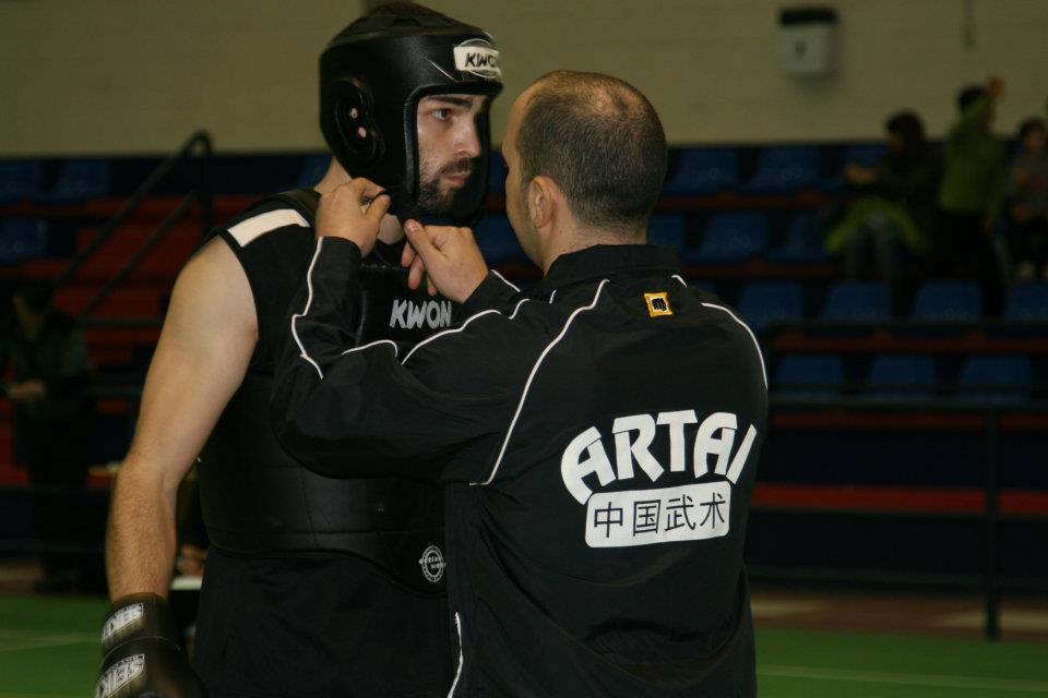 Diego e Aarón