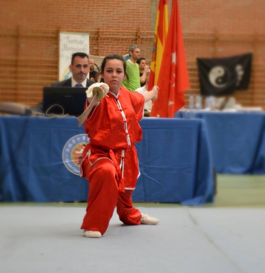 Campeonato Nacional de Kuoshu 2016