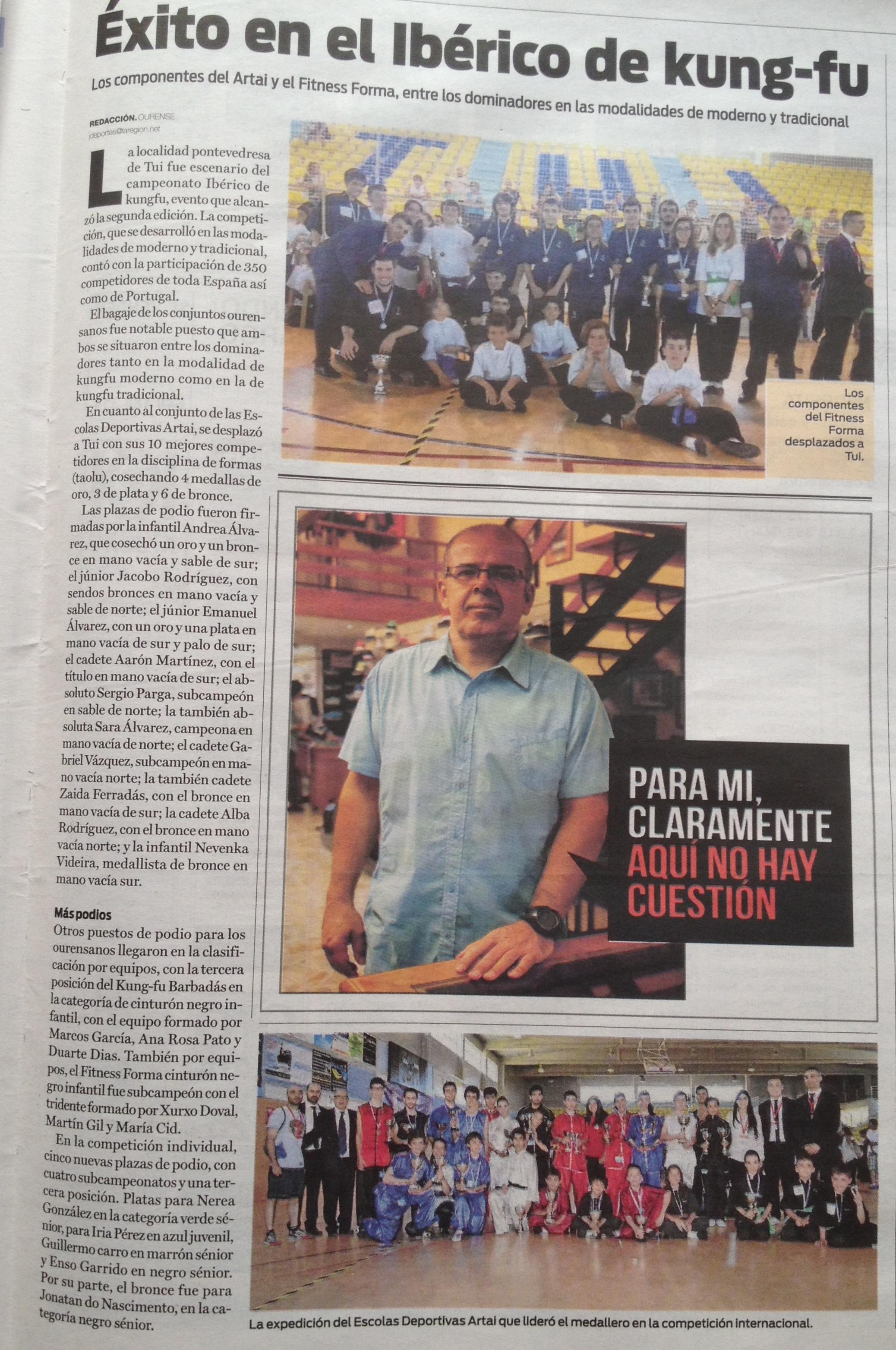 La Región 30/06/2015