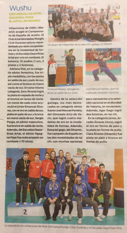 La Región 31/03/2015