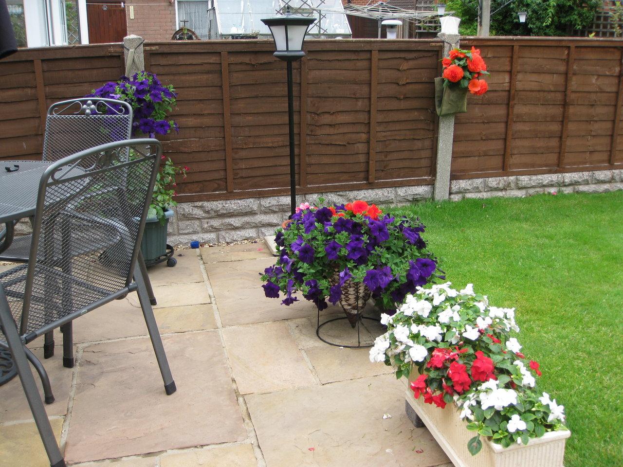 Garden mantenance chorley