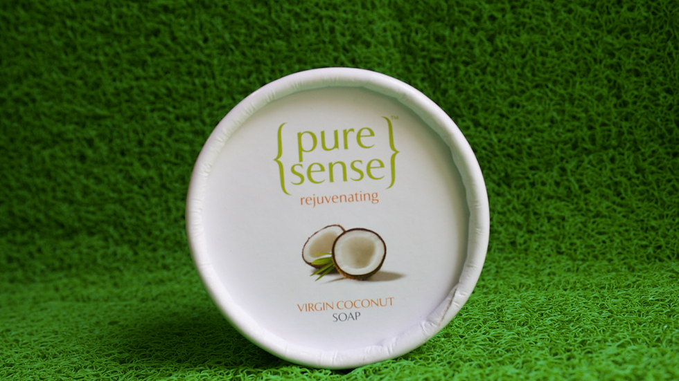 Pure Sense Virgin Coconut Soap