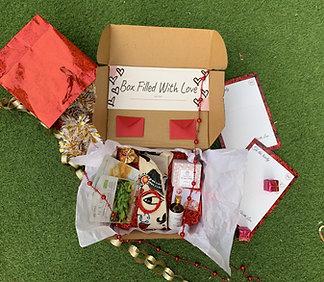 February's Love Box