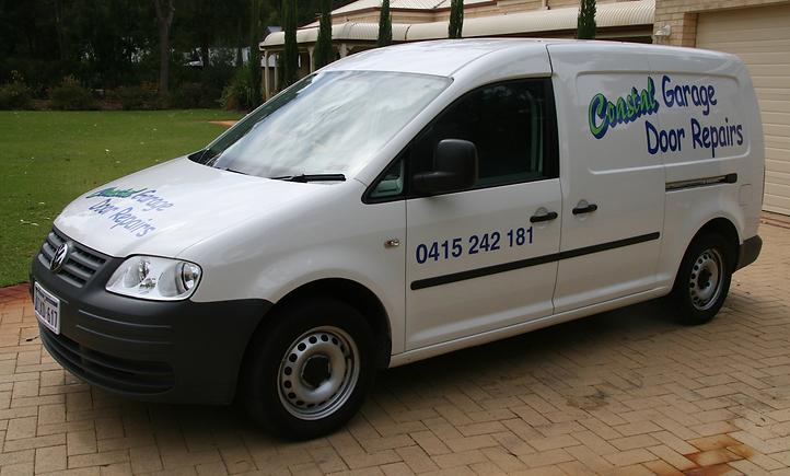 CGD Van