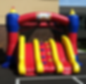 Inflatable Bouncer in Sheboygan