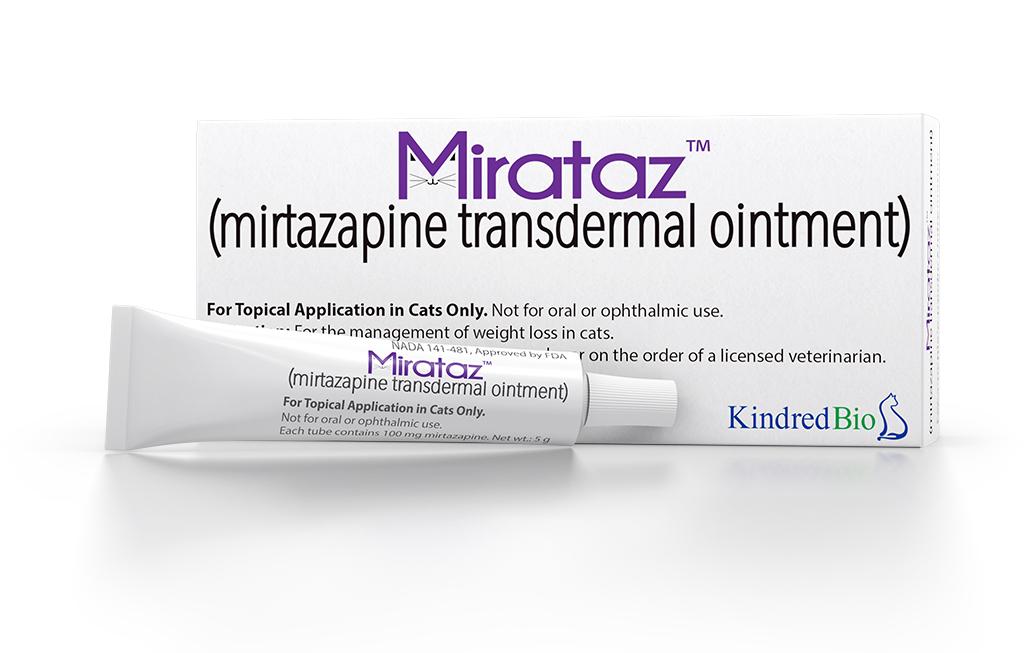 Mirtazepine