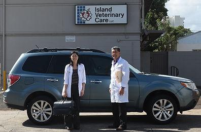 Veterinary House Calls