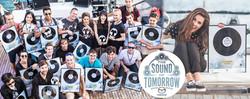 The Sound of tomorrow Mazda