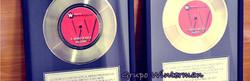 Grupo Winterman - Disco de Platino