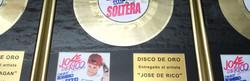 """José de Rico """"Soltera"""""""