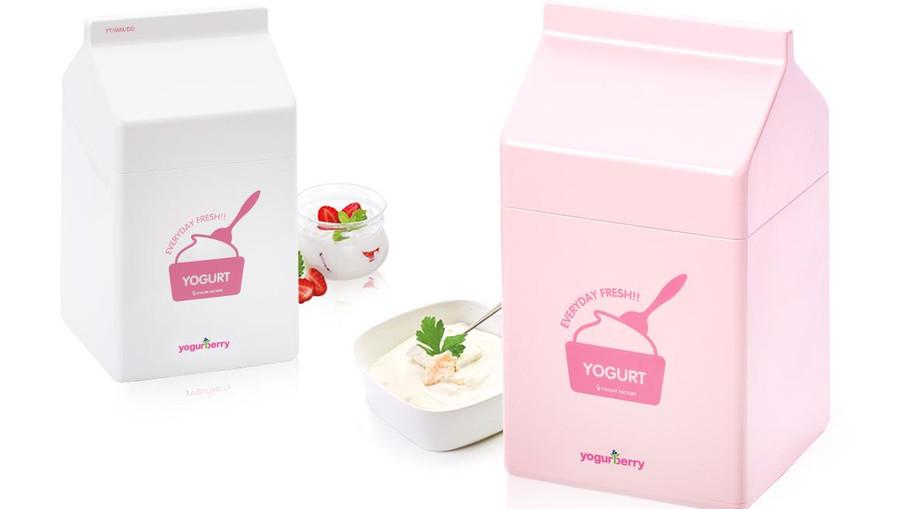 Lag fantastisk hjemmelaget yoghurt selv - uten avanserte maskiner og teknikker