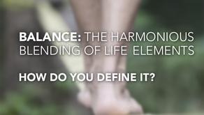 Life Balance 101 - Make it Simple