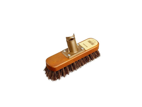 Wooden Deck Scrub Brush