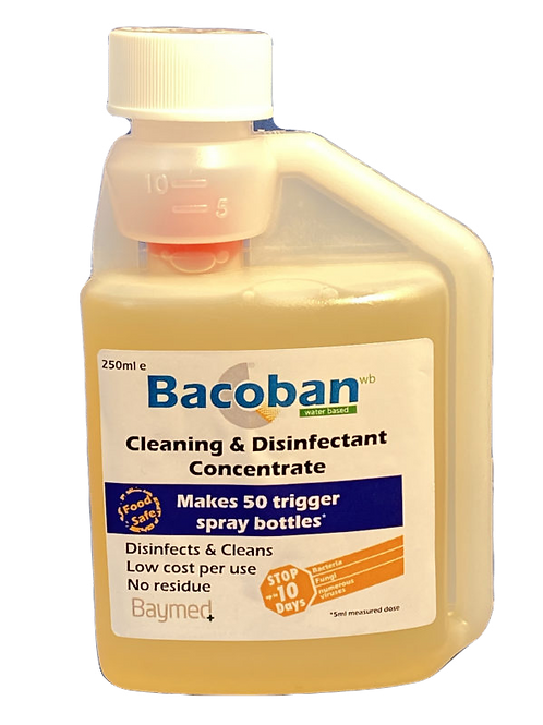 Bacoban Concentrate (250ML)