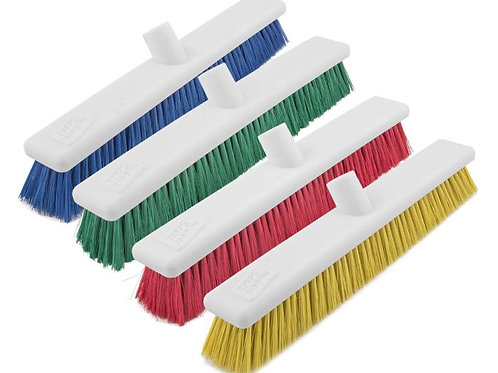 Hygiene Sweeping Brush