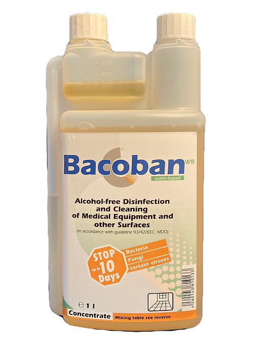 Bacoban Water-Based Concentrate