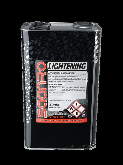 SAANROⓒ-Lightning