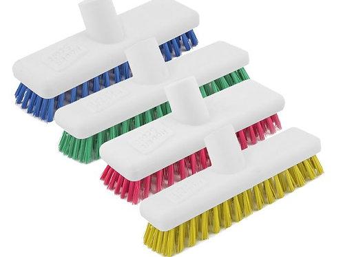 Hygiene Deck Scrub Brush