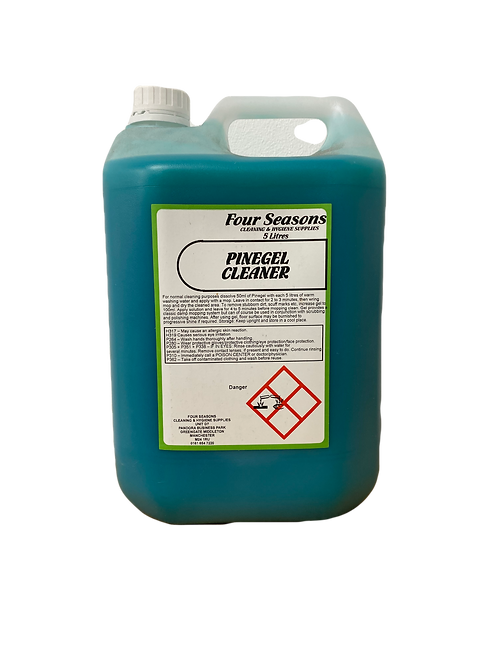 Pine Floor & Cleaner Gel