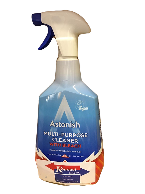 Astonish Multi-Purpose Spray