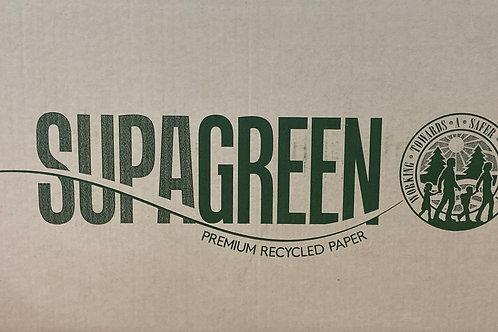 Green Paper Towels (C Fold)