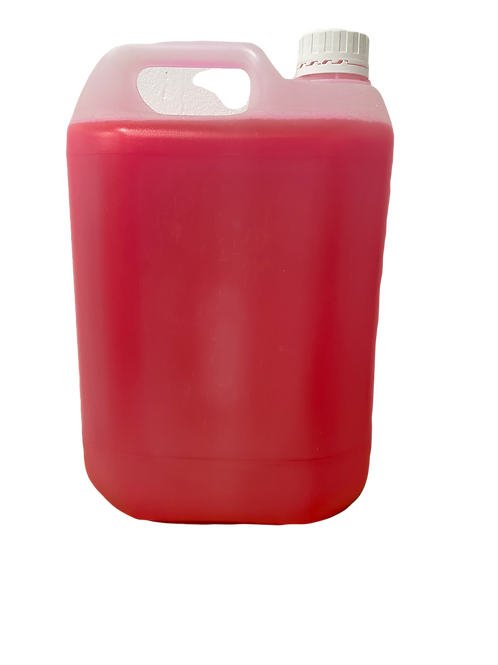 Pink Pearlised Hand Soap