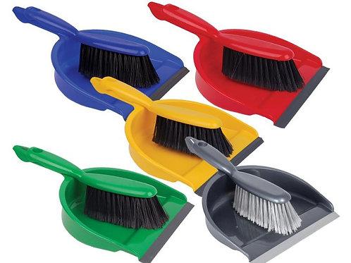 Essential Dustpan & Brush