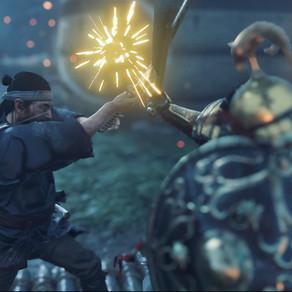 Samurai Standoff: Ghost of Tsushima Impressions