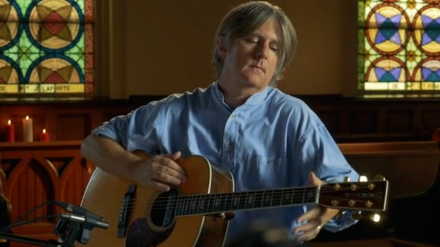 Todd Mosby | Joni's Song