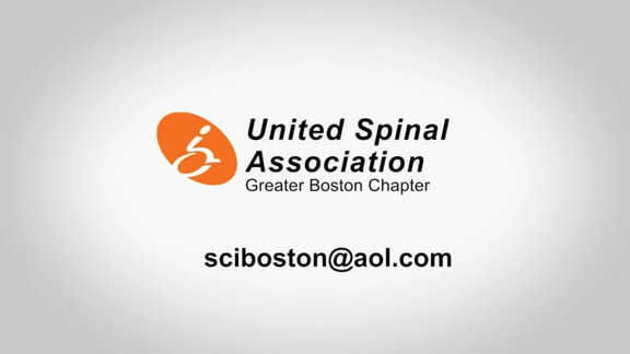 United Spinal - Greater Boston