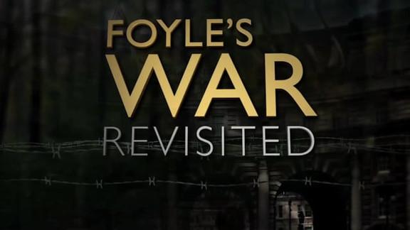 Foyles War Revisited