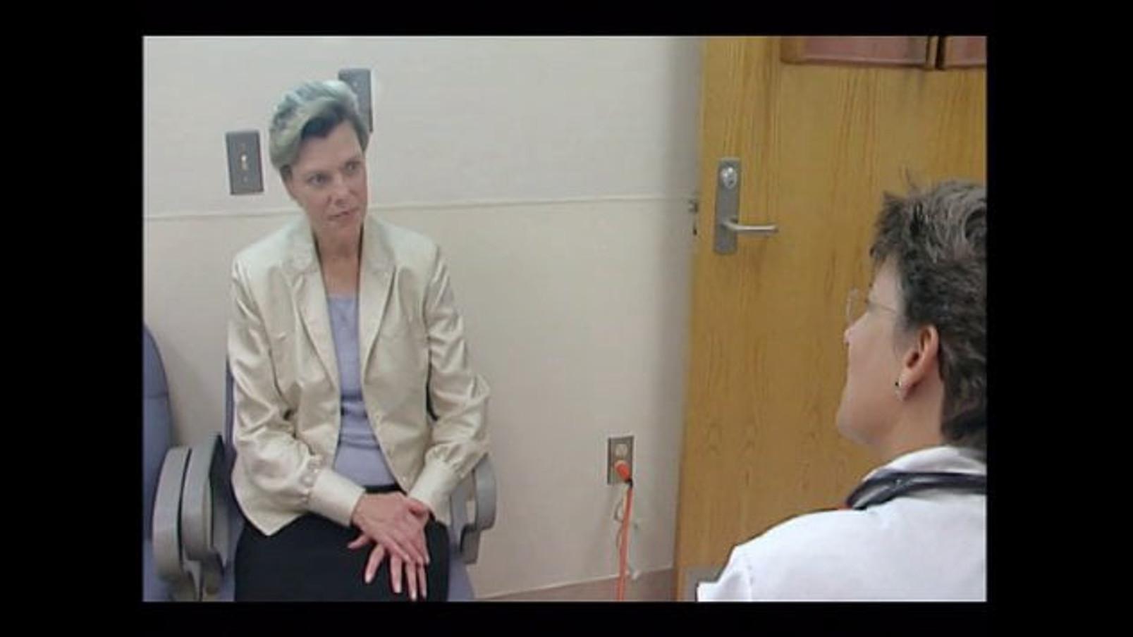 Visionaries - Clinical Trials.gov