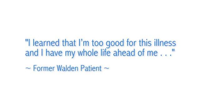 Walden Behavioral Care