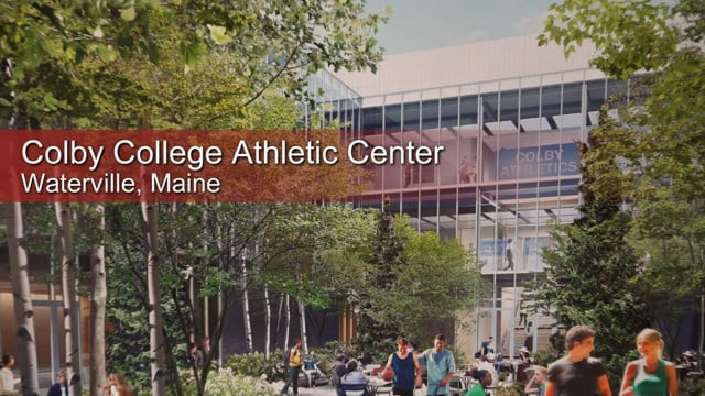 Consigli - Colby College